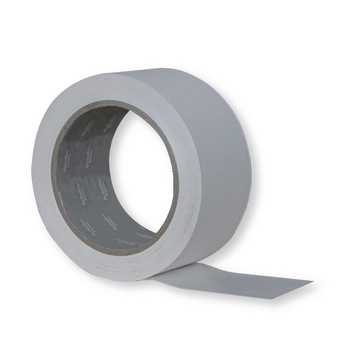 FINERYTAPE GREY 50MM X 33M